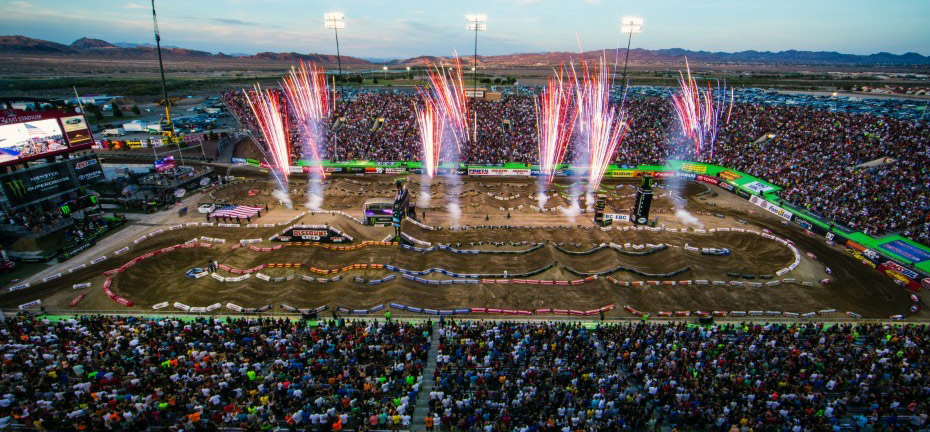las vegas supercross 2017